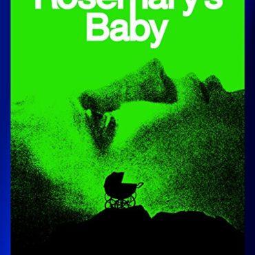 ローズマリーの赤ちゃん